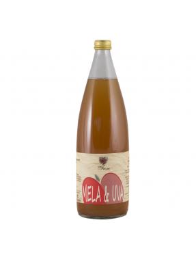Succo di Mela-Uva